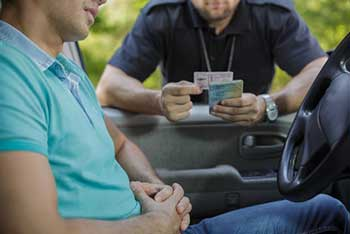 Driving on a Suspended License in Virginia » Andrew Flusche