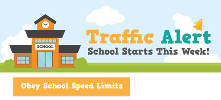 school zones infographic