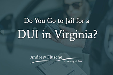 how long do you stay in jail for a dui