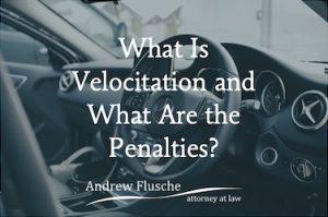 Velocitation