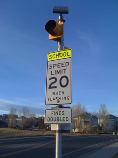 School Zone Speed Limits On Holidays Andrew Flusche