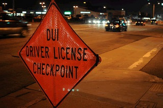 DUI Checkpoints in Virginia - Andrew Flusche
